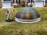 Renaissance City Small Dome - LegionTerrain