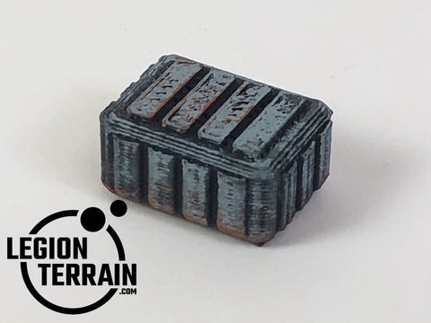 Small Crate - LegionTerrain