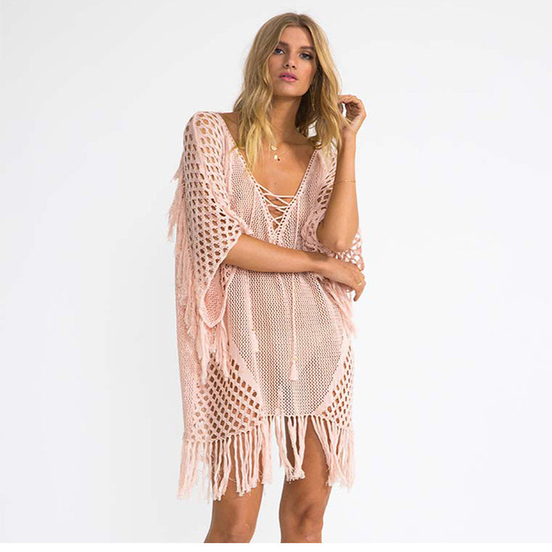 Women's Swimsuit Cover Up