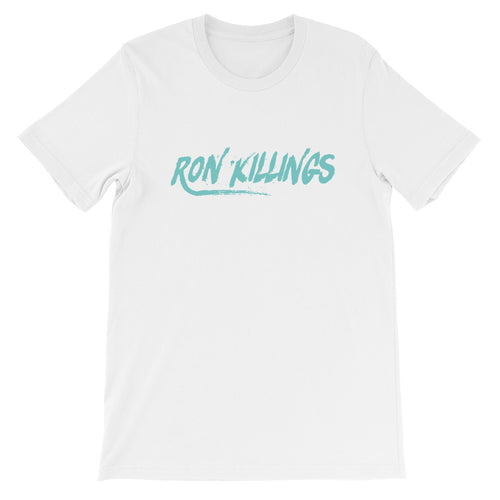 Ron Killings Neon Signature Series T-Shirt