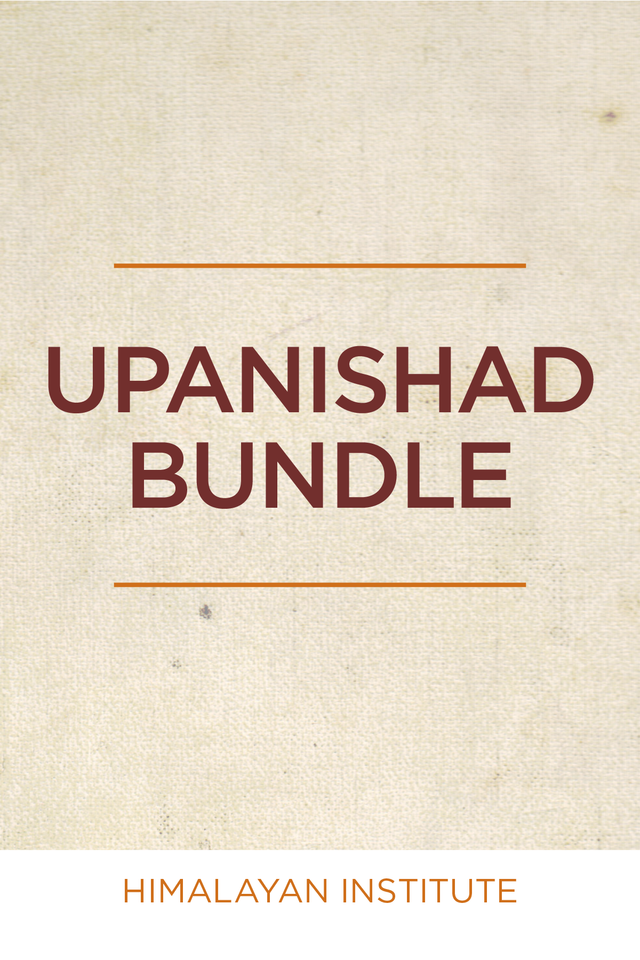 Upanishad Bundle