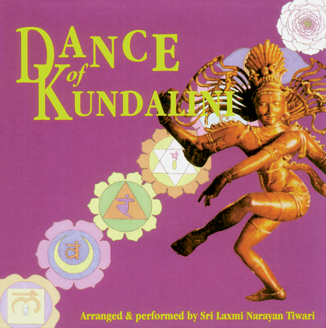 Dance of Kundalini (CD)