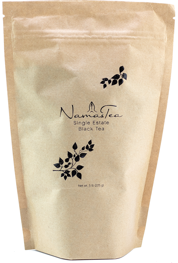 NamasTea Black (225g Bag)