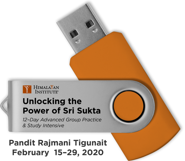 Unlocking the Power of Sri Sukta: USB Audio