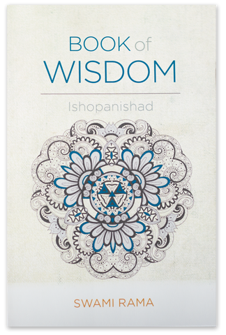 Book of Wisdom: Ishopanishad