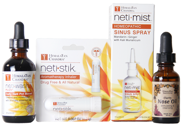Neti Bundle