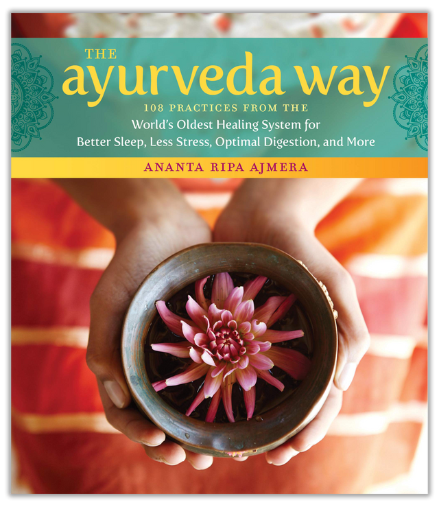 The Avurveda Way