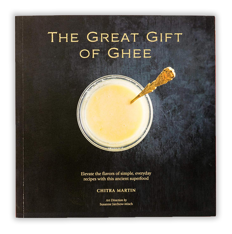The Great Gift of Ghee