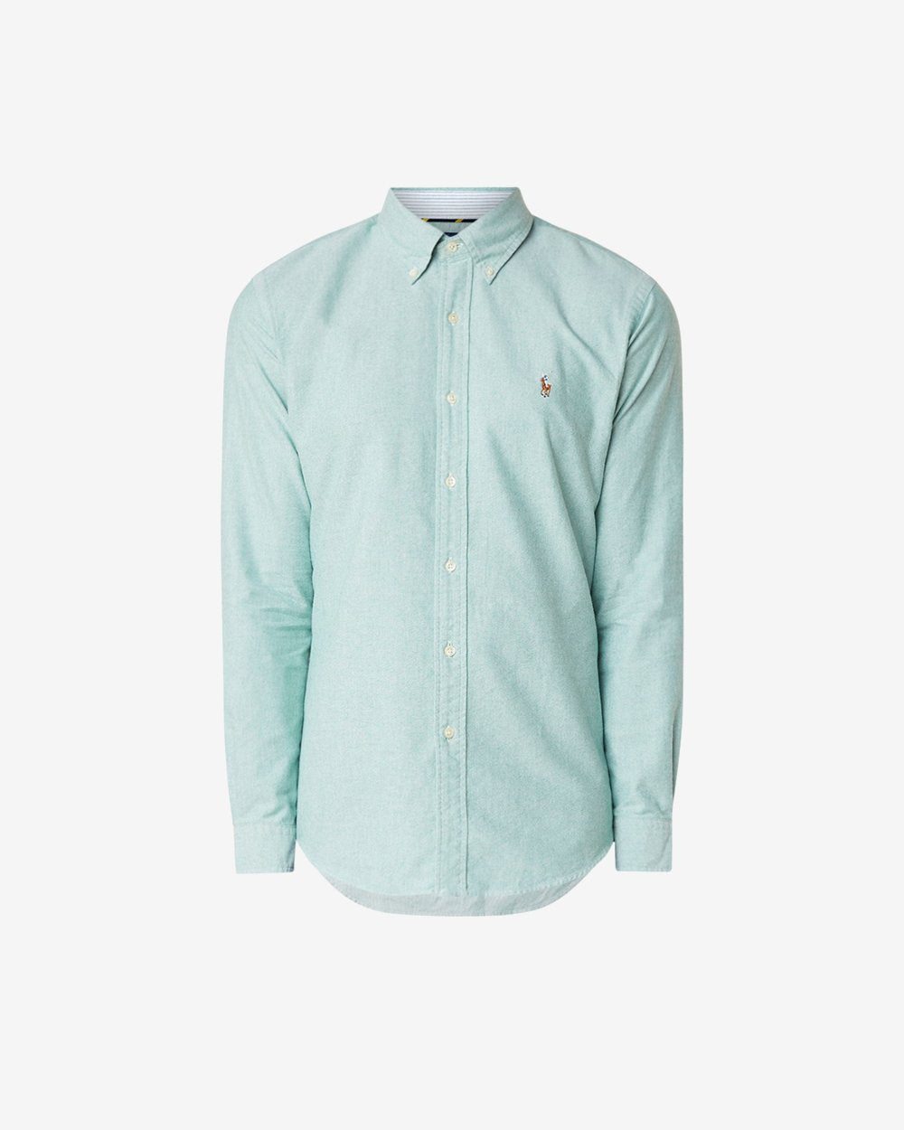 Qo Chambray Shirt