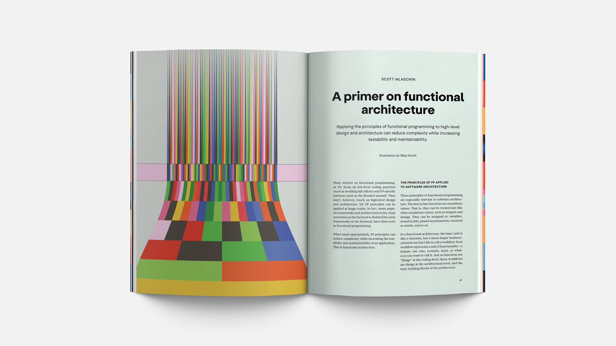 Issue 12 Software Architecture Increment Store