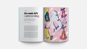 Issue 14: APIs