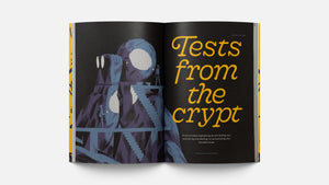 Issue 10: Testing