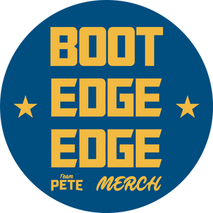 Boot Edge Edge Merch