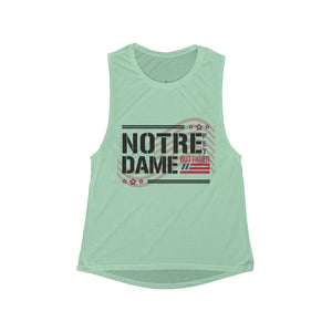 Notre Dame For Pete Buttigeg Tank Top