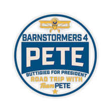 Load image into Gallery viewer, Barnstormers 4 Pete Sticker