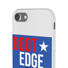 Load image into Gallery viewer, Patriotic Colors Boot Edge Edge iPhone Case