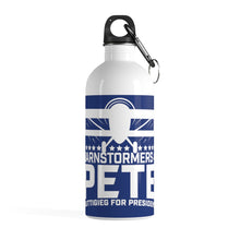 Load image into Gallery viewer, Barnstormers 4 Pete Stainless Steel Water Bottle