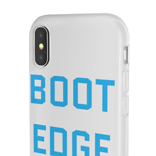 Load image into Gallery viewer, Light Blue Boot Edge Edge iPhone Case - Boot Edge Edge Merch