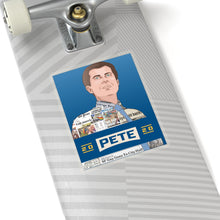 Load image into Gallery viewer, Pete Buttigieg 2020 Headline Sticker