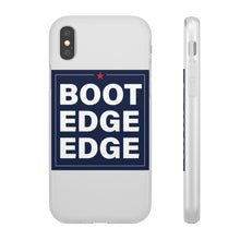 Load image into Gallery viewer, Boot Edge Edge Square iPhone Case - Boot Edge Edge Merch