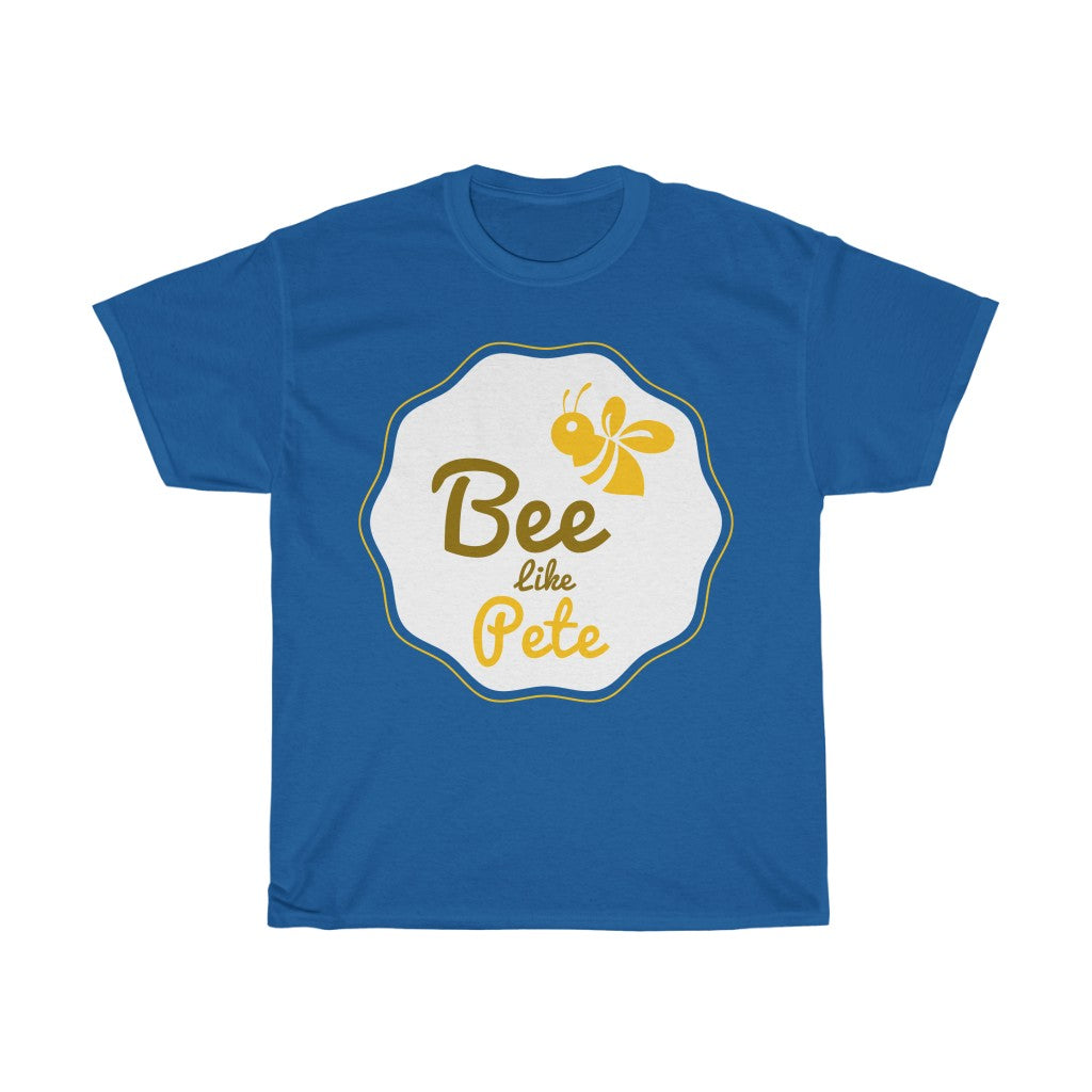 Bee Like Pete T-Shirt - Boot Edge Edge Merch
