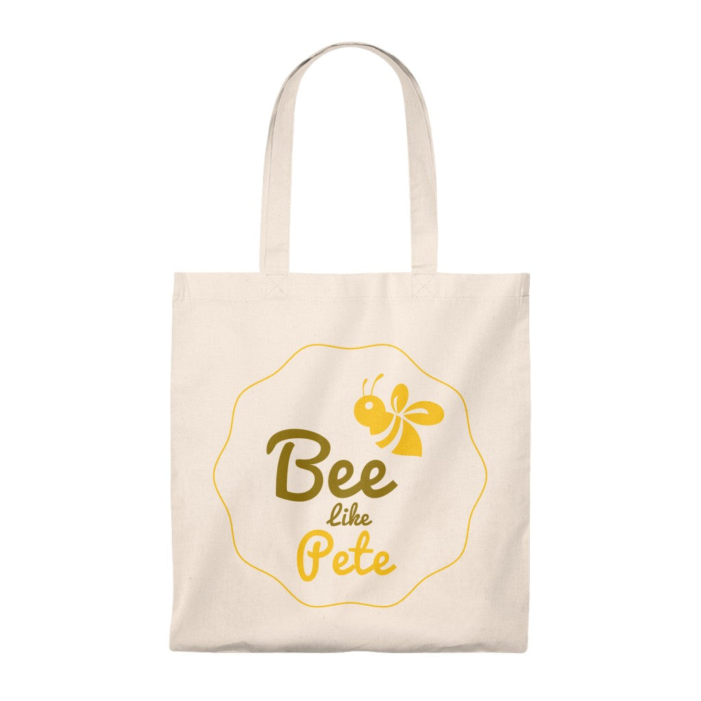 Bee Like Pete Tote - Boot Edge Edge Merch