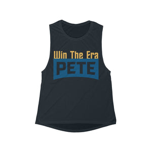 Win The Era Tank Top - Boot Edge Edge Merch