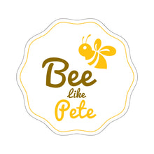 Load image into Gallery viewer, Bee Like Pete Sticker