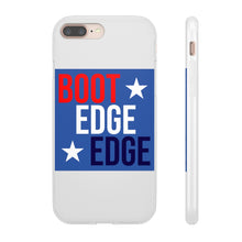Load image into Gallery viewer, Patriotic Colors Boot Edge Edge iPhone Case - Boot Edge Edge Merch