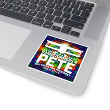 Load image into Gallery viewer, Barnstormers 4 Pete Sticker - Boot Edge Edge Merch