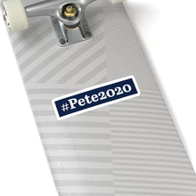 Load image into Gallery viewer, #Pete2020 Bumper Sticker - Boot Edge Edge Merch