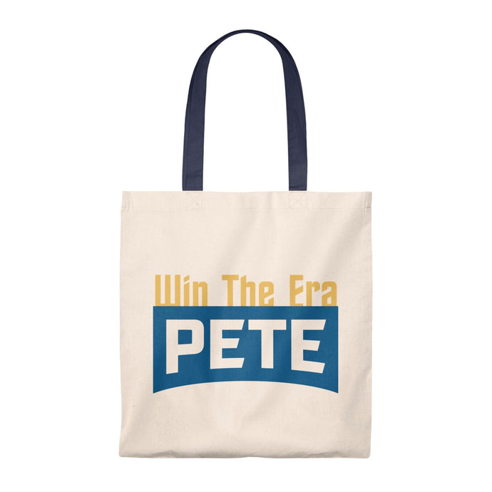 Win The Era Tote Bag - Boot Edge Edge Merch