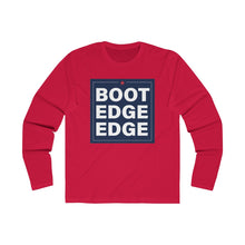 Load image into Gallery viewer, Boot Edge Edge Long Sleeve Crew Tee - Boot Edge Edge Merch