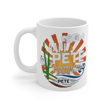 Load image into Gallery viewer, AAPI 4 Pete Mug