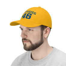 Load image into Gallery viewer, Buttigieg 46 Baseball Cap - Boot Edge Edge Merch