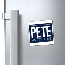Load image into Gallery viewer, Pete Buttigieg Magnet - Boot Edge Edge Merch