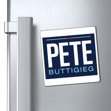 Load image into Gallery viewer, Pete Buttigieg Magnet