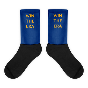 Win The Era Socks - Boot Edge Edge Merch