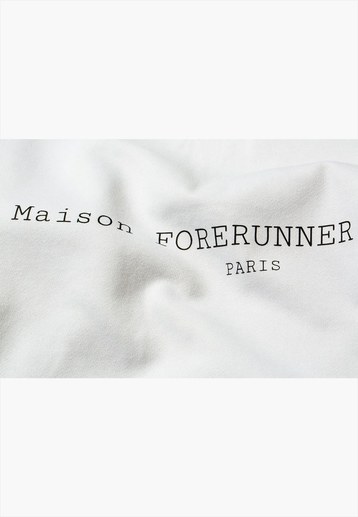 Sweat Maison Forerunner