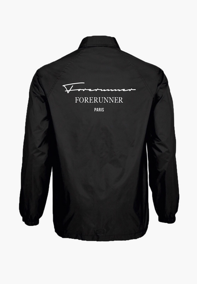"Veste ""New Signature"""