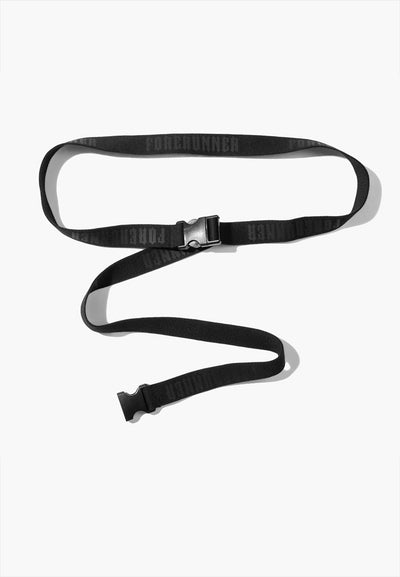 Ceinture Industrial Black