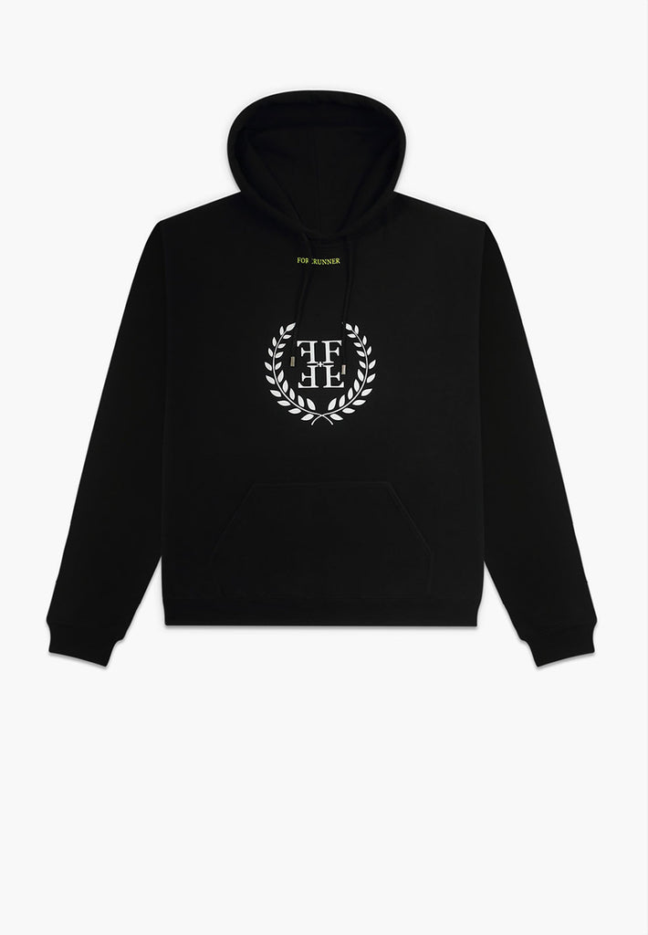 Hoodie Couronne Forerunner