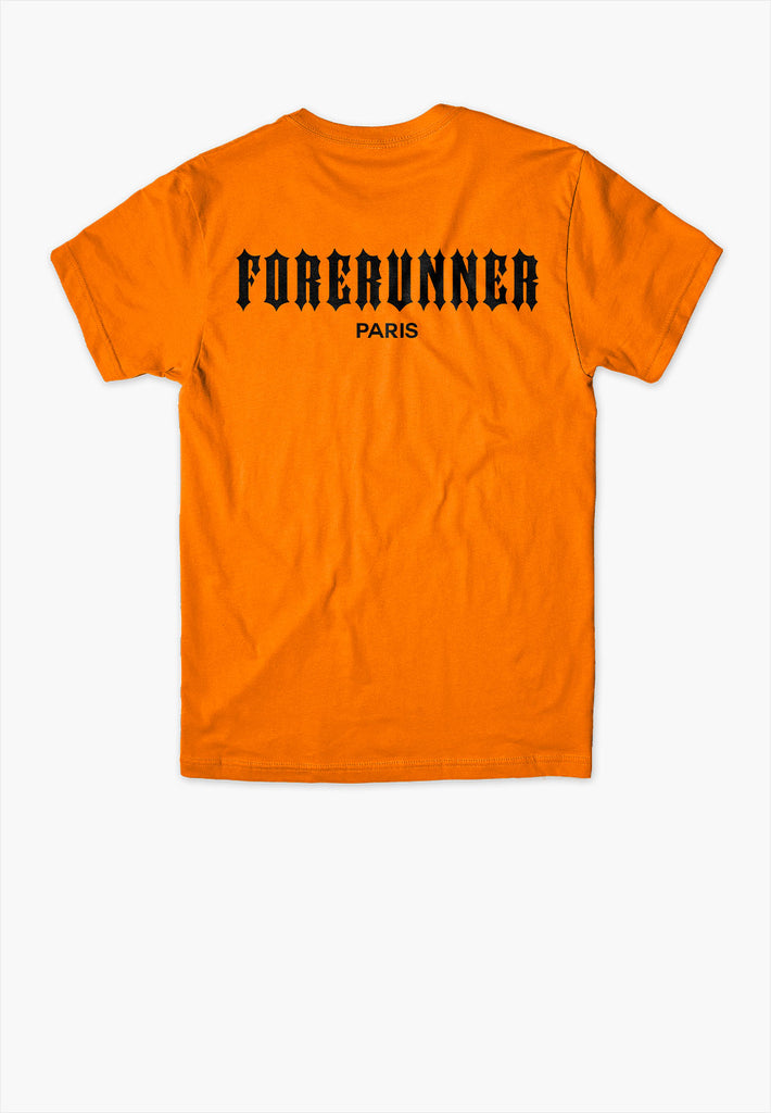 "T-shirt Basic Forerunner ""Other Colors"""