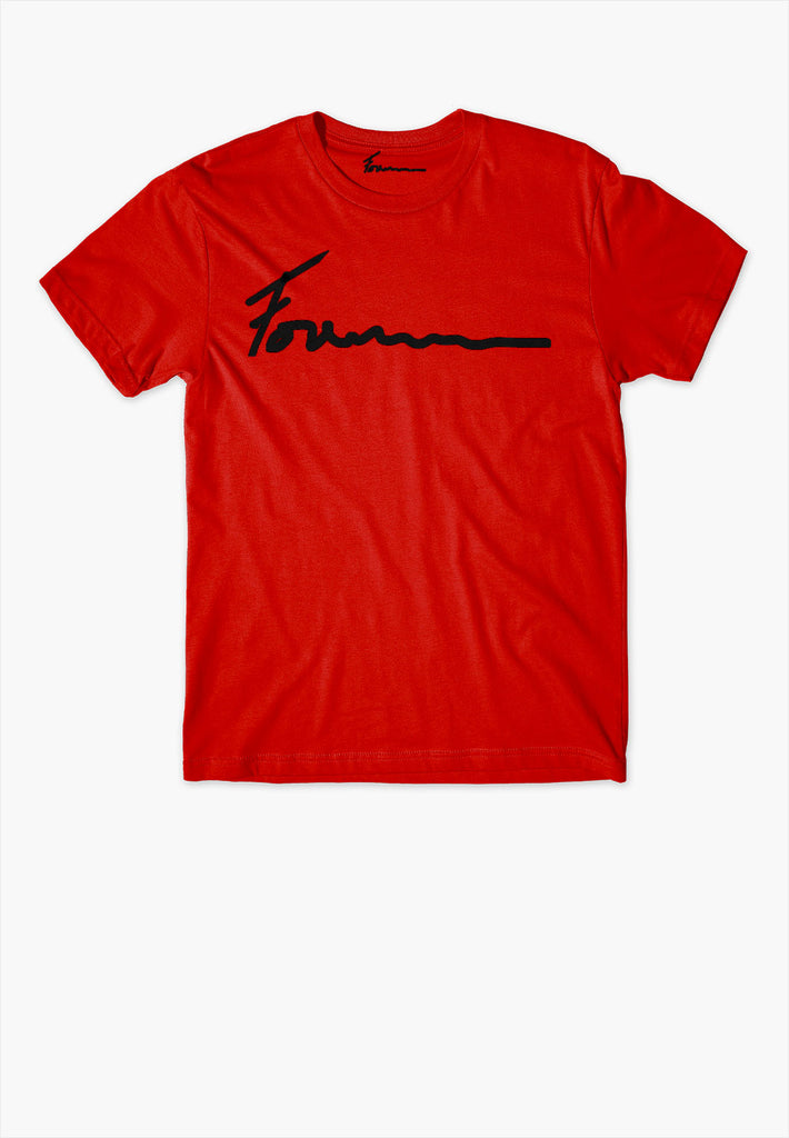 "T-shirt Signature ""Other Colors"""
