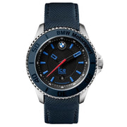 Ice BMW Motorsport Men's 40mm Quartz Watch BM.BLB.U.L.14 001113