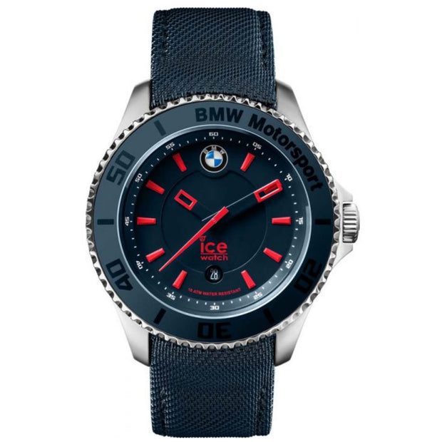 Ice BMW Motorsport Men's 40mm Quartz Watch BM.BRD.U.L.14 001114