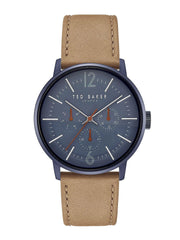 Ted Baker Mens Day Date Watch TE15066006