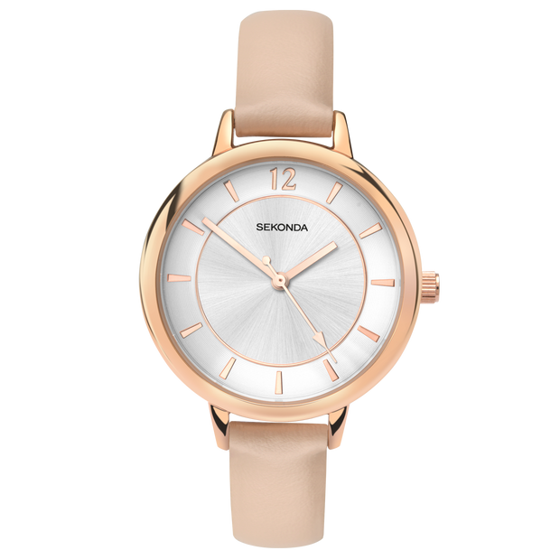 Sekonda Editions Ladies 2137 Strap Watch