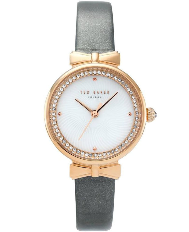 Ted Baker London Womens Gold Watch TE50861003