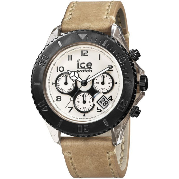 Mens Ice-Watch Vintage Multifunction Watch VT.MF.SD.B.L.14 001142